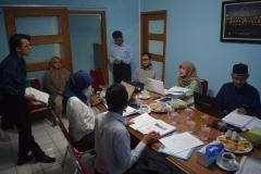 Simulasi Akreditasi Fakultas Sastra (3)
