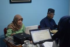 Simulasi Akreditasi Fakultas Sastra (1)
