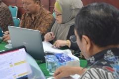 Simulasi Akreditasi Prodi Ilmu Komunikasi UNAS (5)