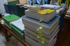 Simulasi Akreditasi Prodi Ilmu Komunikasi UNAS (1)