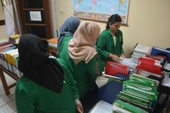 Simulasi Akreditasi Prodi Ilmu Komunikasi UNAS (6)