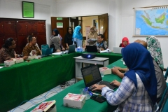 Simulasi Akreditasi Prodi Ilmu Komunikasi UNAS (9)