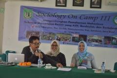 Sociology On Camp III (2)