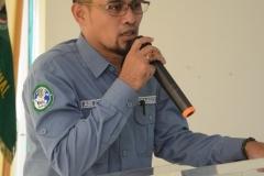 Wakil Dekan Bidang Kemahasiswaan dan Administrasi Umum Aos Yuli Firdaus, S.IP., M.Si.