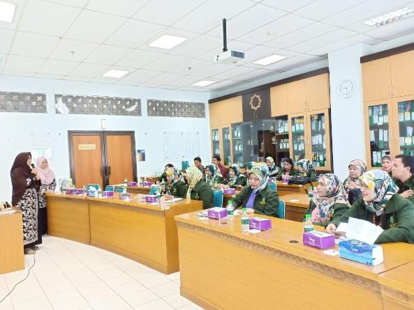 Studi Banding Fakultas Ilmu Kesehatan