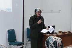 Dekan Fikes Dr Retno Widowati M.Si (3)