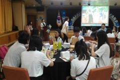 Delegasi dari berbagai Negara 4