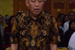 Wakil Rektor Bidang Kemahasiswaan (Dr. Drs. Zainul Djumadin, M.Si)