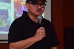 Talk Show Tren & Karir di Industri Broadcast Digital Era 4.0 (5)