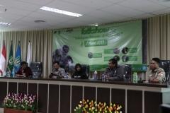 Talkshow Hari Primata Nasional Fakultas Biologi