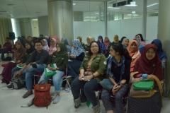 Talkshow Primata Jawa di UNAS (3)
