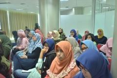 Talkshow Primata Jawa di UNAS (4)
