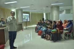 Talkshow Primata Jawa di UNAS (5)