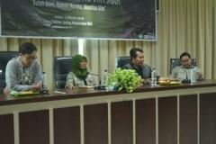Talkshow Primata Jawa di UNAS (6)