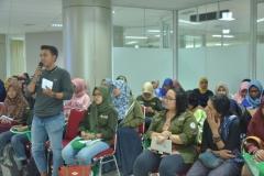 Talkshow Primata Jawa di UNAS (8)