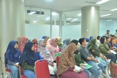 Talkshow Primata Jawa di UNAS (9)