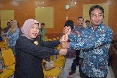 Tasyakuran Wisudawan Baru & Temu Kangen Alumni Fakultas Pertanian UNAS (1)