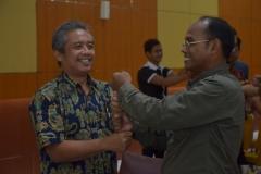Tasyakuran Wisudawan Baru & Temu Kangen Alumni Fakultas Pertanian UNAS (3)