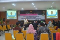 Tasyakuran Wisudawan Baru & Temu Kangen Alumni Fakultas Pertanian UNAS (7)