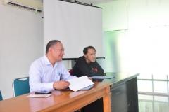 Tes Seleksi Beasiswa Bidikmisi di UNAS (3)