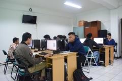 Tes Seleksi Mahasiswa Baru (1)