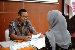 Seleksi Mahasiswa Baru Semester Ganjil Tahun Akademik 2019/2020