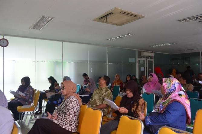 Tingkatkan Mutu Dosen, UNAS Tetapkan Bantuan Stimulus Penelitian dan PKM (2)