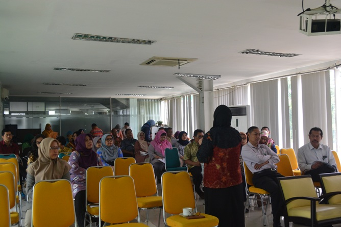 Tingkatkan Mutu Dosen, UNAS Tetapkan Bantuan Stimulus Penelitian dan PKM (4)