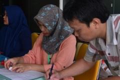 Tingkatkan Mutu Dosen, UNAS Tetapkan Bantuan Stimulus Penelitian dan PKM (3)