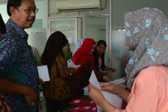 Tingkatkan Mutu Dosen, UNAS Tetapkan Bantuan Stimulus Penelitian dan PKM (7)