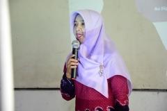 Dosen FTKI Dr. Fauziah, S.Kom., M.M.Si.