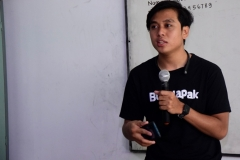 UX Desain Bukalapak Fahmy Habibullah