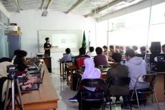 Pelatihan Workshop UI/UX