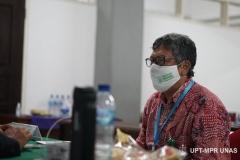 Wakil Kepala Biro Administrasi Umum Saptomo Setiawan, S.P., M.M.