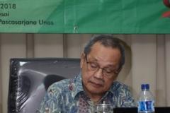 UNAS adakan Seminar Terbatas Mengawal Pemilu yang Konstitusional & Bebas Korupsi (6)