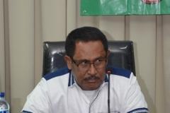 UNAS adakan Seminar Terbatas Mengawal Pemilu yang Konstitusional & Bebas Korupsi (8)