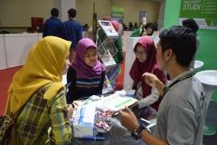 UNAS Berpartisipasi Dalam Pameran Pendidikan di JCC 2018 (4)