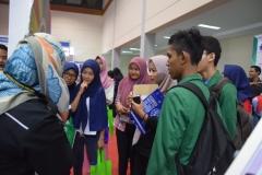 UNAS Berpartisipasi Dalam Pameran Pendidikan di JCC 2018 (6)