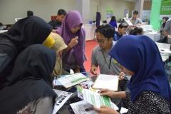 UNAS Berpartisipasi Dalam Pameran Pendidikan di JCC 2018 (3)