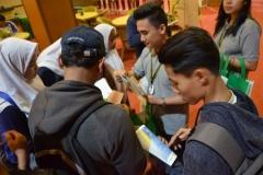 UNAS Berpartisipasi Dalam Pameran Pendidikan di JCC 2018 (14)