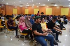 Unas_Para peserta seminar