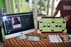 Unas_stand design wajah
