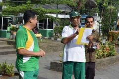UNAS Gelar Senam Bersama Tingkatkan Kinerja dan Semangat Kerja 28