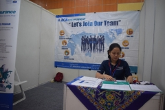 Unas job expo 10