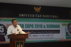 Wakil Rektor Bidang Kemahasiswaan (Dr. Drs. Zainul Djumadin, M.Si) 6