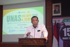 Wakil Rektor Bidang Kemahasiswaan (Dr. Drs. Zainul Djumadin, M.Si) 2