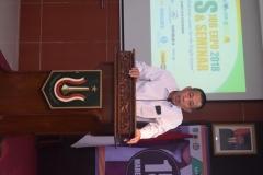 Wakil Rektor Bidang Kemahasiswaan (Dr. Drs. Zainul Djumadin, M.Si) 4