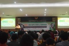 Wakil Rektor Bidang Kemahasiswaan (Dr. Drs. Zainul Djumadin, M.Si) 5