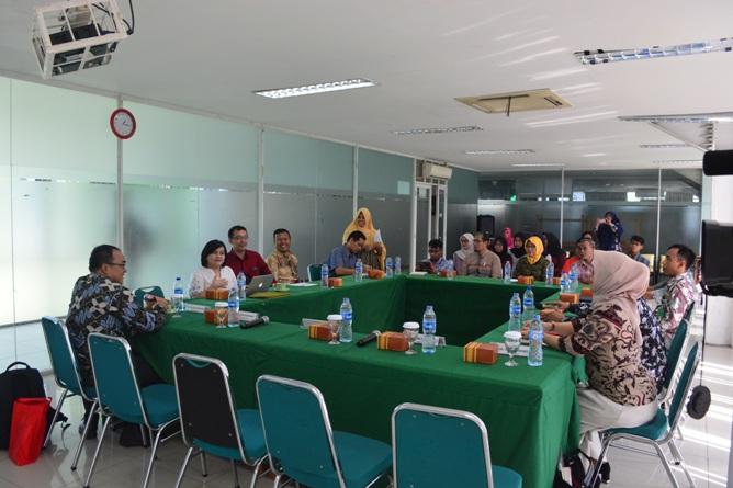 Unas & Komnas HAM adakan Diskusi tentang HAM di UNAS (8)