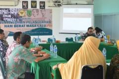 Unas & Komnas HAM adakan Diskusi tentang HAM di UNAS (7)